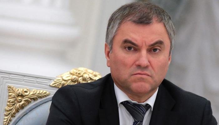 Володин призвал контролировать расход средств на АПК