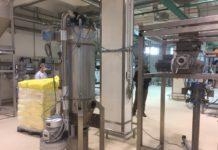В Подмосковье запущен завод по производству пищевых добавок