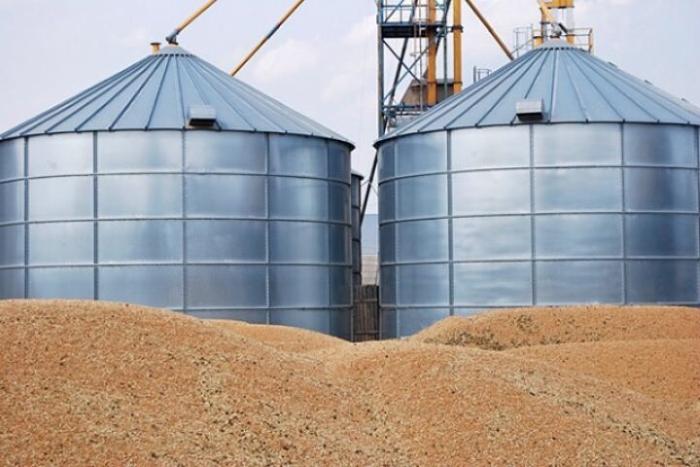В России негде хранить 20 млн т зерна. Что делать?