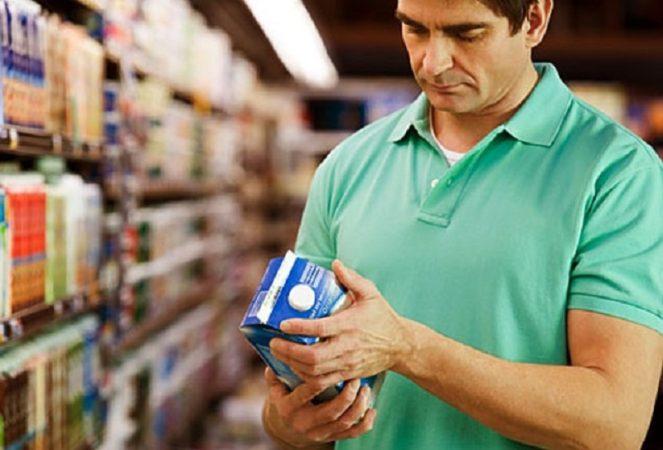 В правительстве продолжается борьба с молочным фальсификатом