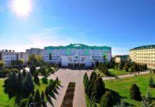 Винницкий национальный аграрный университет