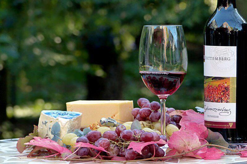 Вино должно стоить дороже