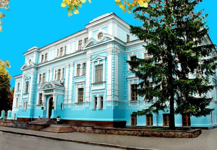 Житомирский национальный агроэкологический университет