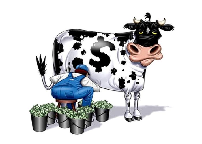 Антикризисные организационные мероприятия в секторе управления сельхозпроизводством
