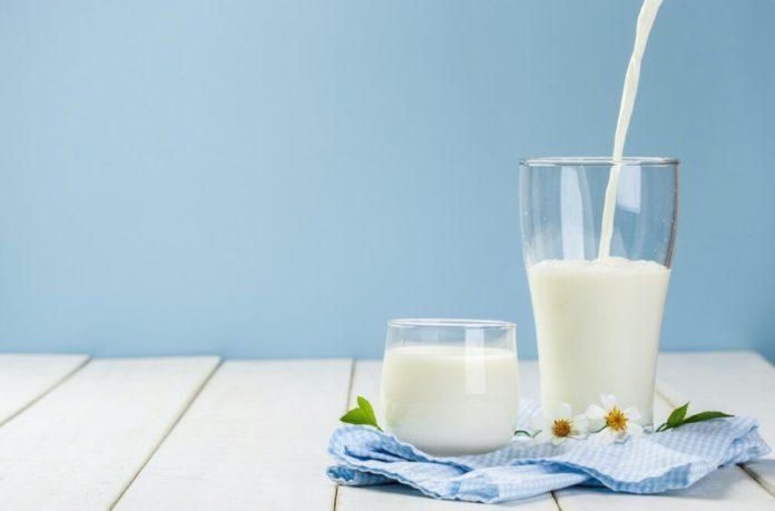850 тонн – столько было импортировано растительного молока в Россию за первые четыре месяца текущего года