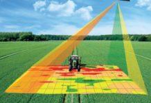 АГРОСИЛА повысит эффективность земледелия за счет дифференцированного внесения удобрений