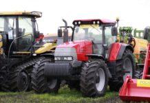 Депутаты просят правительство РФ выделить дополнительные субсидии производителям сельхозтехники