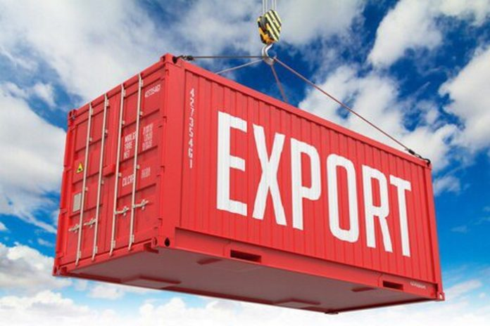 Экспорт – наш ориентир