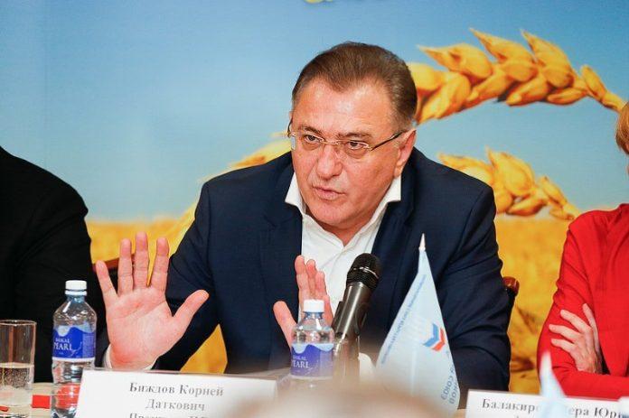 Корней Биждов: прогнозы НСА о возможных проблемах с урожаем в Волгоградской области подтвердились