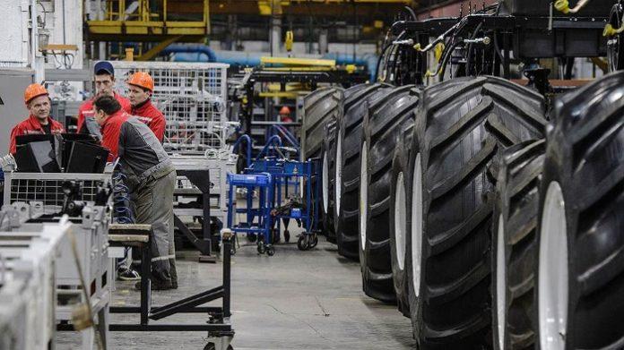 Лизинговые субсидии распространят и на сельхозтехнику