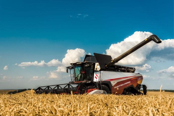 Минпромторг собирается помочь аграриям с покупкой спецтехники