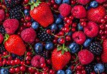 Минсельхоз: Россия обеспечивает себя фруктами иягодами только на23процента