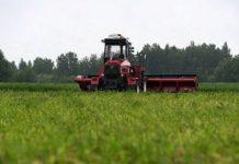 Минсельхоз допускает рост объема поддержки производителям сельхозтехники