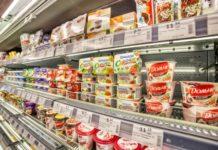 Минсельхоз предложил смягчить запрет навозврат продуктов ритейлерами