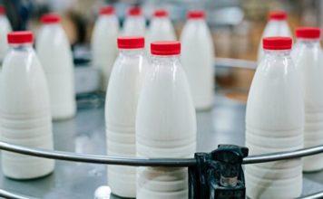 Новые правила маркировки молочных продуктов вступили в силу