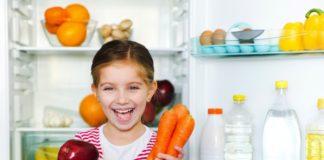 Продукты для детей начнут чипировать