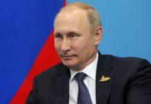 Путин поручил проверить контролирующие качество зерна органы