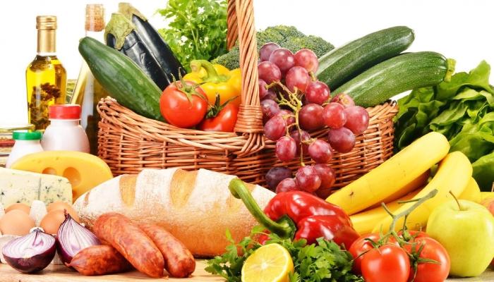 Россия снижает продовольственный импорт