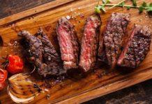 Россияне увеличили потребление мяса