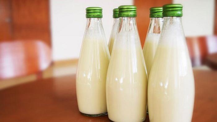 С 1 сентября в России начнется эксперимент по маркировке молочной продукции
