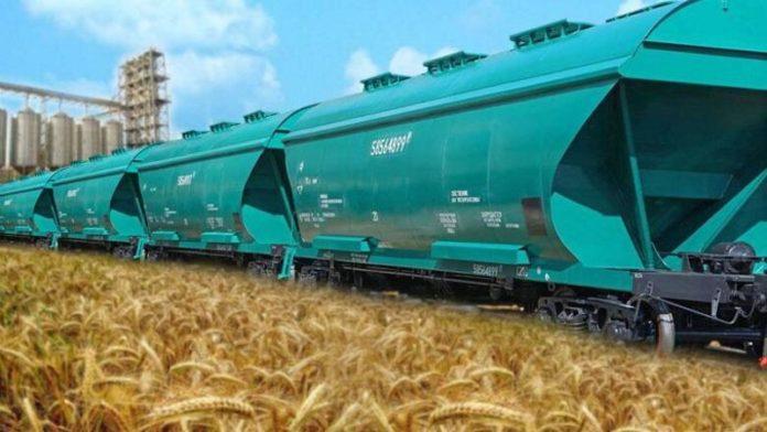 С июля скидка на экспортную перевозку зерна снижается