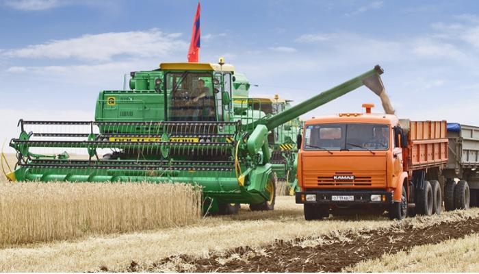 Сельское хозяйство Нижегородской области получит около 2 млрд рублей субсидий