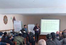 «Солнечная планета» заключила 21 договор с фермерскими кооперативами Киргизии по производству органической продукции
