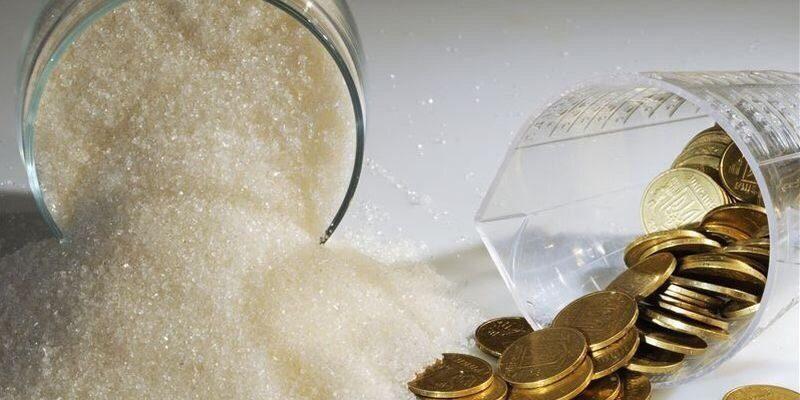 Украинский санкционный сахар через Россию не пройдет