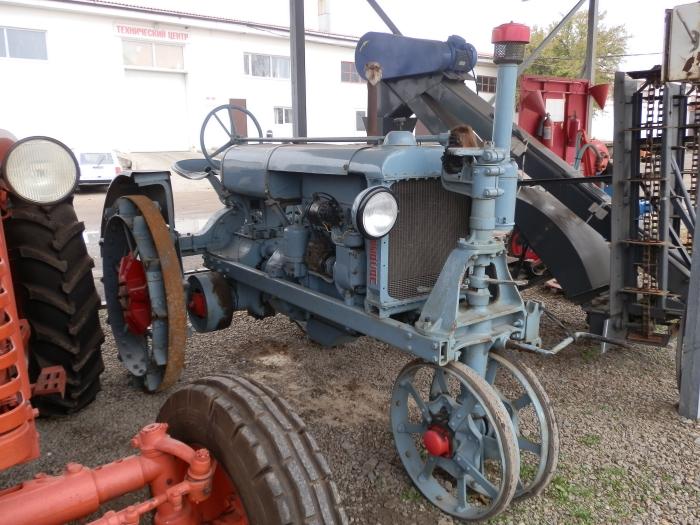 Универсал трактор