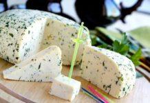 В Адыгее нарастили производство сыров