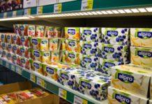 В Финляндии впервые за четыре года выросли цены на продукты