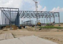 В Новосибирской области с начала года инвестировано 600 млн рублей в строительство утиной фермы