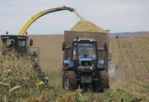В Рязанской области объем кредитов для аграриев вырос в пять раз