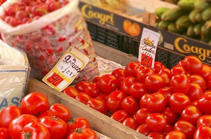 В России появится единый реестр органической продукции