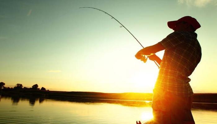 В России станет больше мест для бесплатной рыбалки
