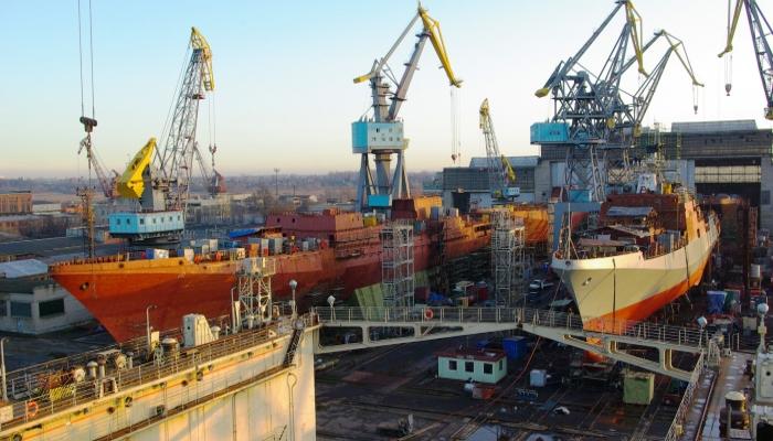 В России за ближайшие пять лет построят не менее 80 судов для рыболовства