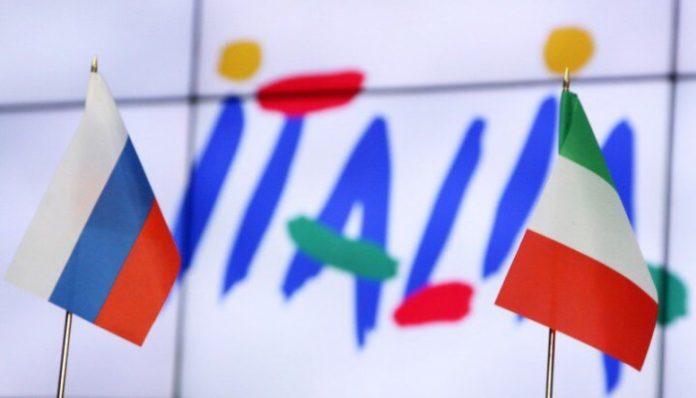 В итальянском сельском хозяйстве переполох