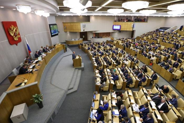 Второе чтение законопроекта о расширении системы агрострахования Госдума планирует на 24 сентября