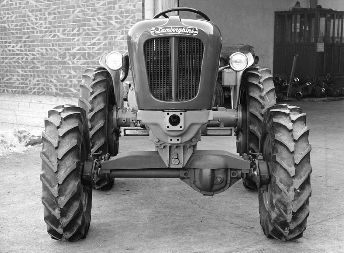 2R-DT 1962 г