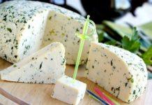 Адыгея к 2020г планирует увеличить производство адыгейского сыра в 4 раза