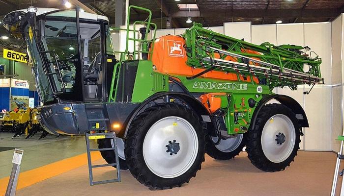 Amazone на 35% увеличит реализацию производимой в России сельхозтехники