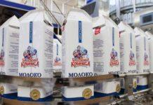 «Бабушкина крынка» нарастила экспорт молочной продукции в Китай в 15 раз