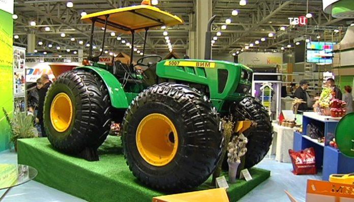 Челябинская область готовится к главным аграрным выставкам