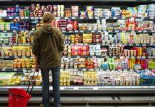Доля российских продуктов в ритейле выросла до 80% за 4 года продэмбарго