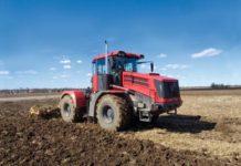 Фермеры увлеклись тест-драйвом сельхозтехники