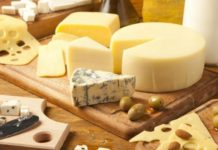 Голландские мастера обучат томских сыроделов сыроварению