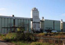 Гусевский агрохолдинг «ДолговГрупп» занимается строительством крупнейшего элеватора в Калининградской области