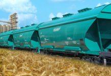 Экспорт брянской пшеницы в Белоруссию вырос в 30 раз