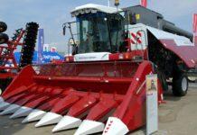 «Комбайновый завод «Ростсельмаш» почти утроил чистую прибыль на фоне быстрого роста продаж