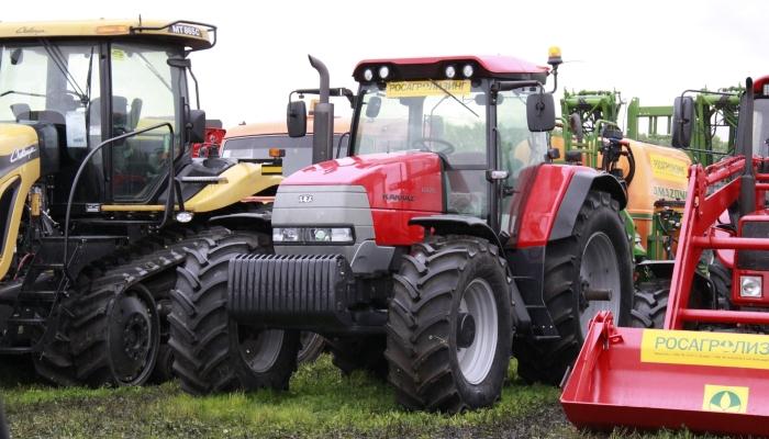 Машиноиспытательные станции играют важную роль в развитии производства сельхозтехники в России